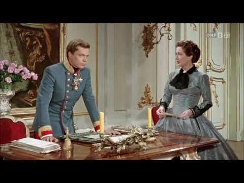 ▶ 2. Sissi - Die junge Kaiserin (1956) HD - YouTube