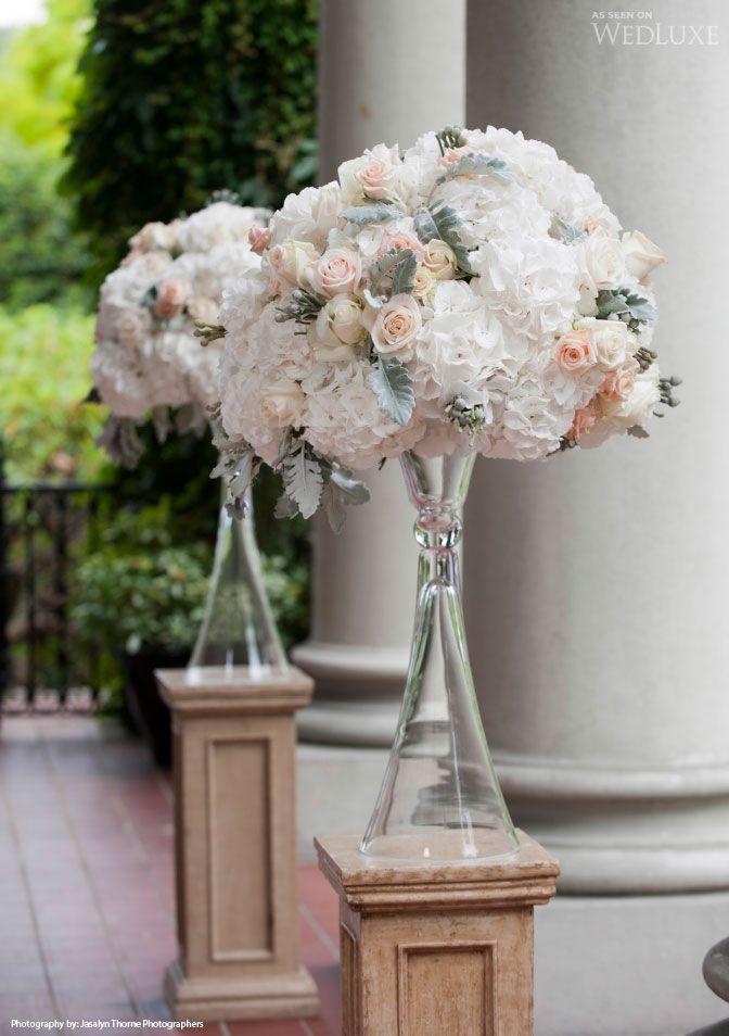 Modern wedding centerpieces weddings inspiration
