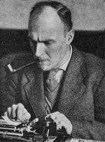 Ernst von Salomon 1933