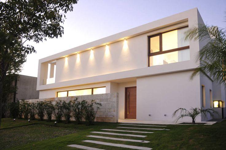 Entrance (de Ramirez Arquitectura)