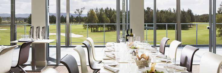 Hunter Valley Restaurant - Dining | Crowne Plaza Hunter Valley... Food good