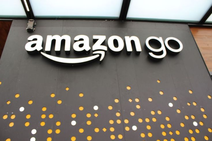 Trying, and failing, to sneak into Amazon's Skynet take on grocery shopping | Ars Technica