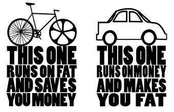 Fat and money