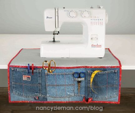 10-20-30+Minutes+to+Recycle+Jeans,+Nancy+Zieman,+Sewing+WIth+Nancy,+How+to+recycle+jeans                                                                                                                                                                                 More