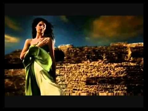 Somehere In Between - Kate Bush, 1995 - a fan's video from her album Ariel.