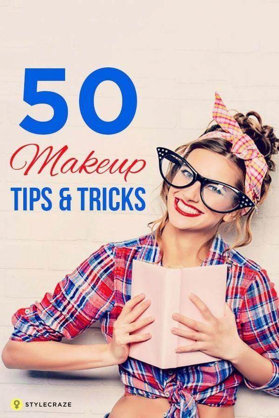 Make-up-Tipps für Anfänger, Make-up-Tipps für Jugendliche, Make-up-Tipps und Tricks, Make-up … – Fashion for old Women