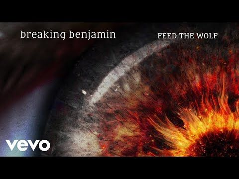 Breaking Benjamin - Feed the Wolf (Audio Only) - YouTube
