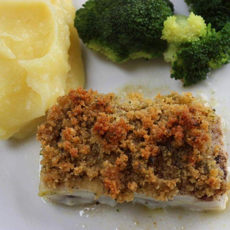 Rezept Fischfilet Bordelaise von Heimchen - Rezept der Kategorie Hauptgerichte mit Fisch & Meeresfrüchten
