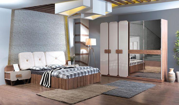 548 best images about yatak odas tak mlar bed room on for Mobilya wedding