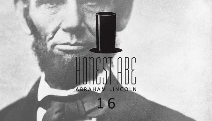 40 Re-Branding the first 40 Presidents - By Meg Jannott