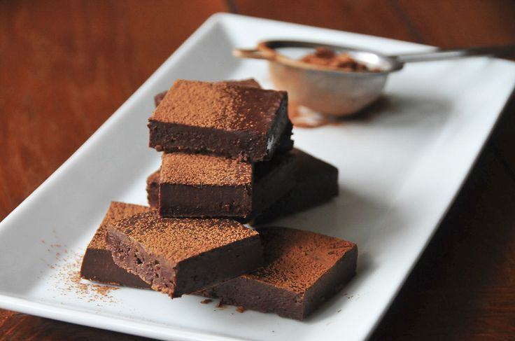 Βασικές τρούφες σοκολάτας
