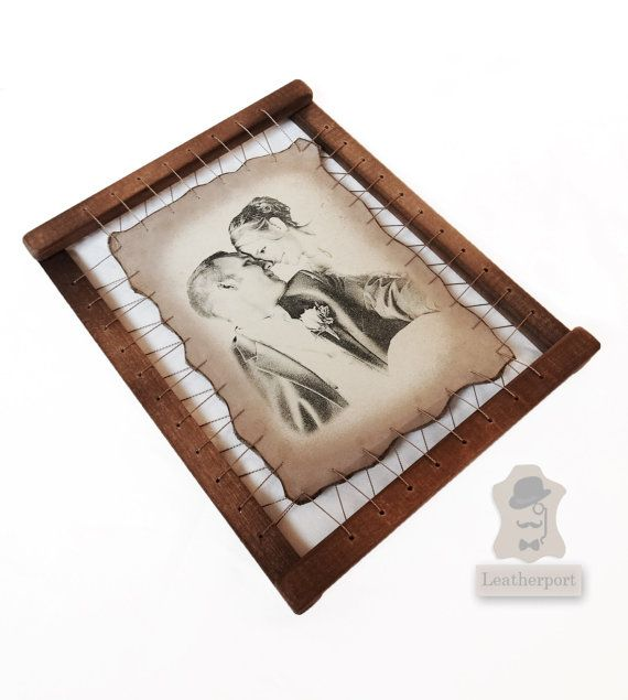 6th Wedding Anniversary Gifts For Men Iron Marriage By Leatherport