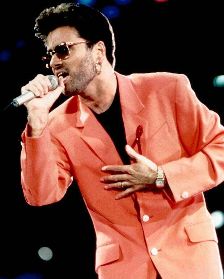Pin by Gracie on George Michael Duets/Collaborations in 2019