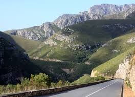 Van Reenens Pass       mountain pass pictures