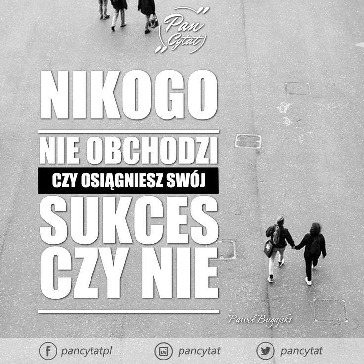 #cytaty #sukces