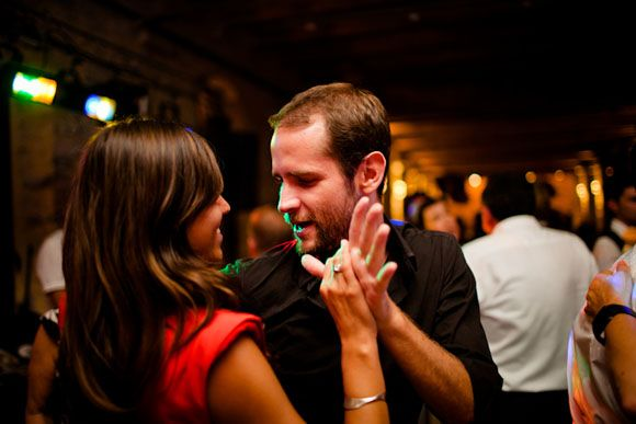 Wedding Photography Tips: Using Flash In Low Light Church