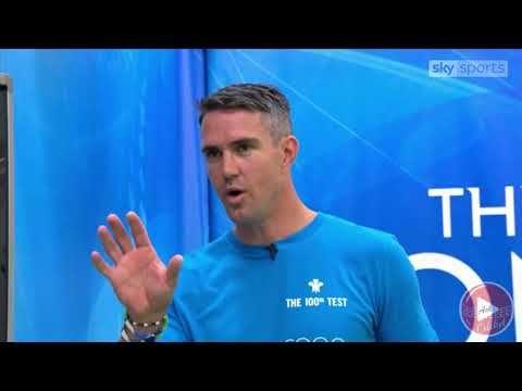 Kevin Pietersen Masterclass - (More info on: https://1-W-W.COM/Bowling/kevin-pietersen-masterclass-2/)