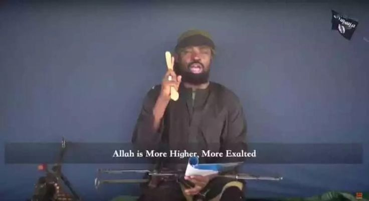 """""""Nigerian Should Be Warned Shekau's New Video Message is PLOY"""" - Nigerian Army    According to The Tribune the army is a statement on Thursday March 24 by the director of information Brigadier General Rabe Abubakar in Abuja dismissed the new video saying it could be another ploy or antics of the terrorists to keep innocent citizens off their current security alertness to maximize casualties if attacked.  Gen Abubakar urged members of the public not to be carried away by the video clips but…"""