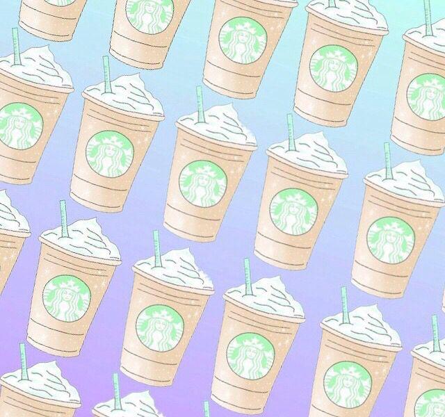 cute Starbucks wallpaper