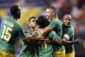 10 Awesome Facts About Jamaica's Reggae Boyz at the Gold Cup | The Jamaican Blogs