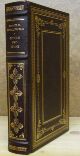 Fjodor Michailowitsch Dostojewski: Raskolnikow. Schuld und Sühne (Crime and Punishment; Преступление и наказание) 1866 LB 4.3