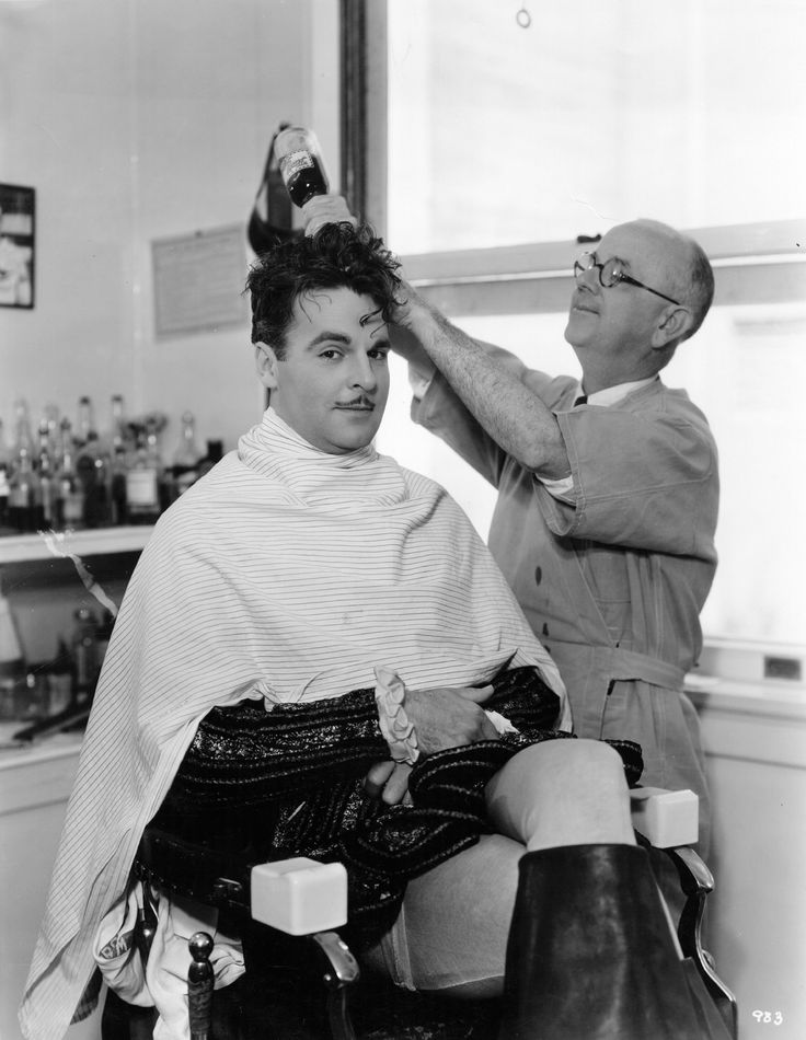 17 Best Images About Vintage Barber Shop On Pinterest
