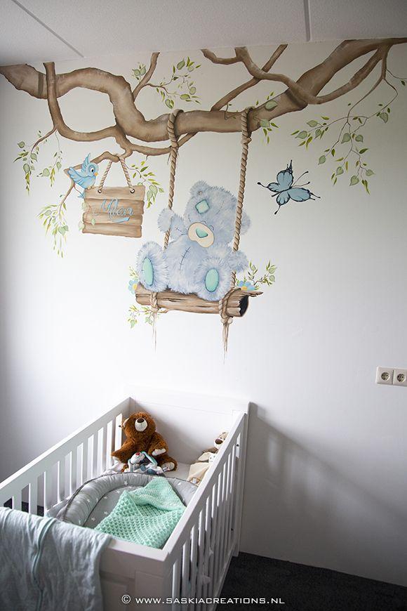 Wandbilder Babyzimmer Babyzimmer Kinder Zimmer