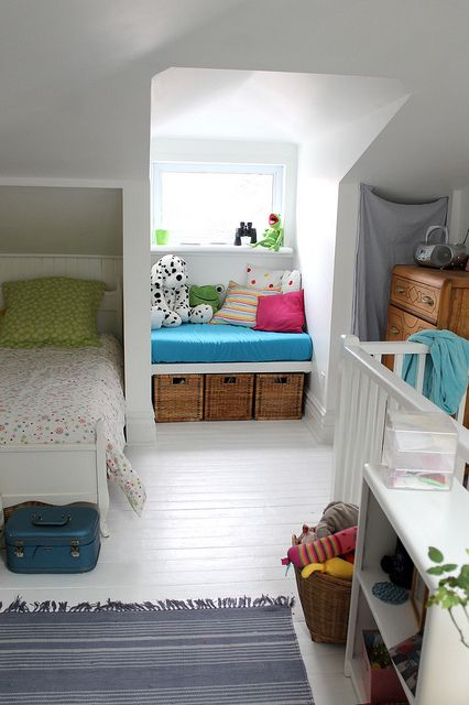 97 best attic rooms and loft conversions images on for Bedroom furniture yeovil