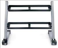 Nautilus Nt1700 2 Tier 3 Dumbbell Rack The perfect rack for the office home or rehab center. http://www.comparestoreprices.co.uk/keep-fit/nautilus-nt1700-2-tier-3-dumbbell-rack.asp