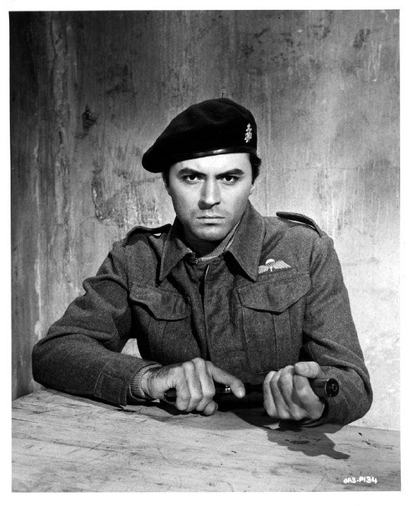 Still of James Darren in The Guns of Navarone (1961)