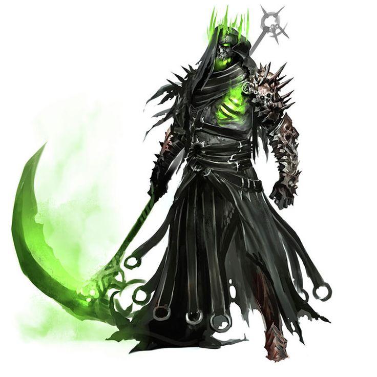Concept characters | Character Concept - Characters & Art - Guild Wars 2