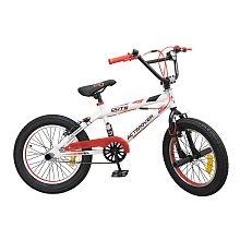 Bicicleta BMX Free Style 18 Polegadas