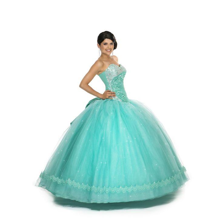 Con los vestidos de Bella Quince serás la quinceañera más hermosa que nadie jamás allá visto ❤