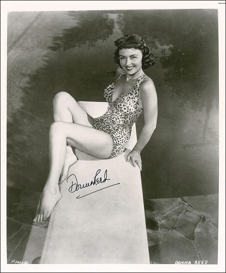 Swimsuit Donna Reed naked (54 pictures) Paparazzi, Snapchat, in bikini