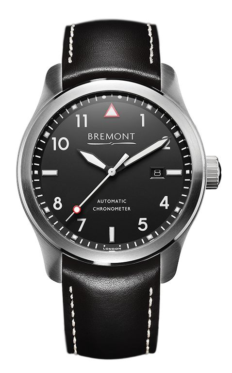 SOLO/WH – Bremont Watch Company
