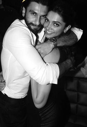 Deepika to soon announce her relationship with Ranveer?