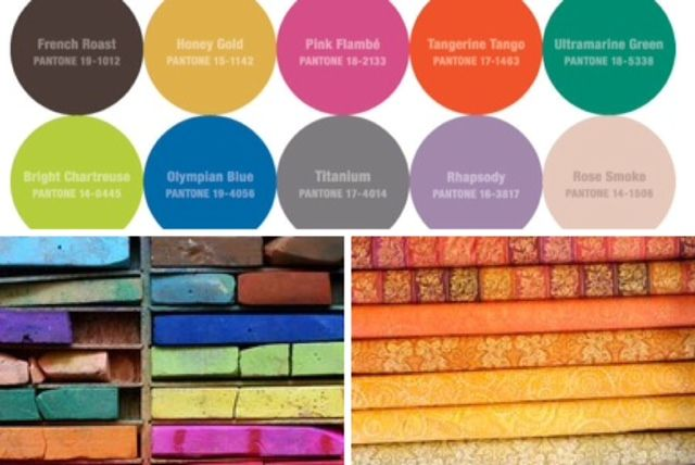 Fall 2012 Color Trends from Alex and Ani