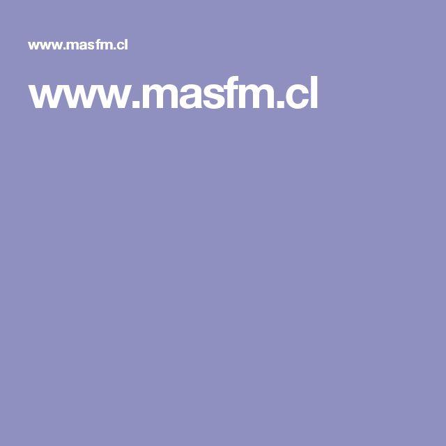 www.masfm.cl