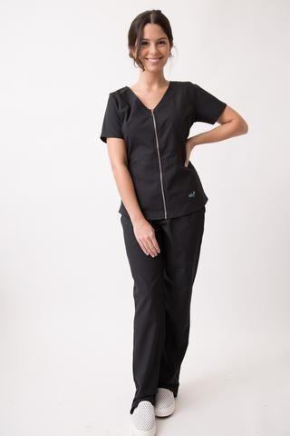 0cf77690f9c Pin de Carmen Maturana en uniformes | Chaquetas medicas, Chaquetas y  Bolsillos