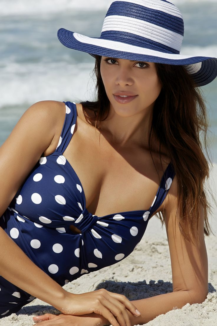 Best Swimsuits for Women Over 40, 50, 60