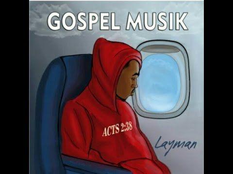 NEW Christian Rap - Layman - Microphone Pulpit - Gospel Musik (Official ...