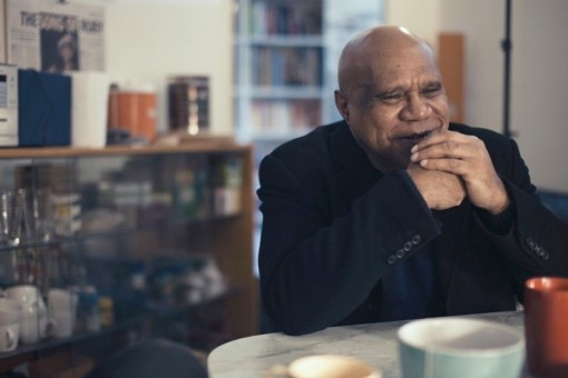 ARCHIE ROACH AT YABAN