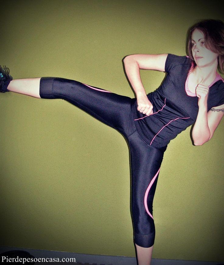 Ejercicios para adelgazar las piernas rápido