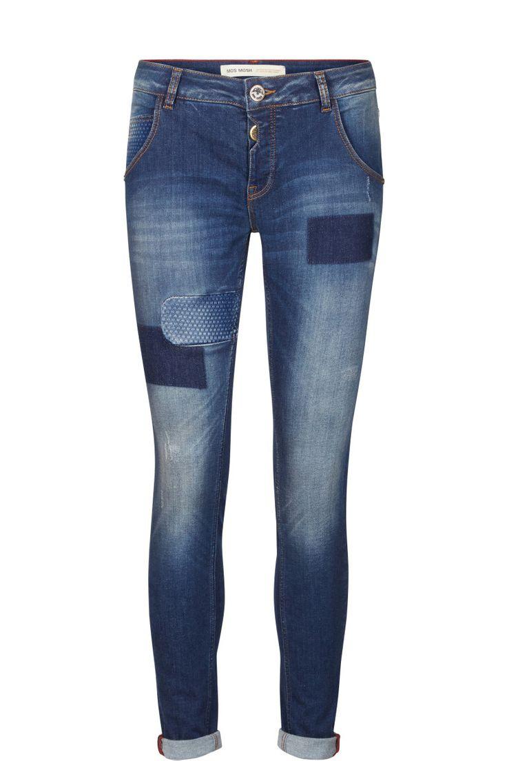 MOSMOSH_117540_Bradford_Waffle_Jeans_1