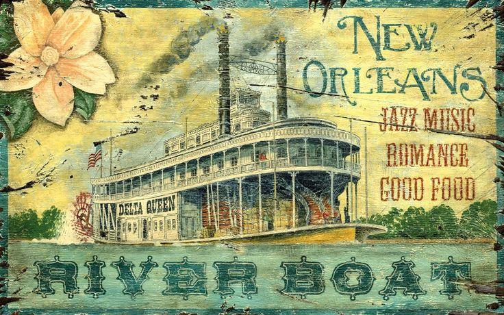 24 best Sailing & Boating Vintage Signs images on Pinterest | Boats ...