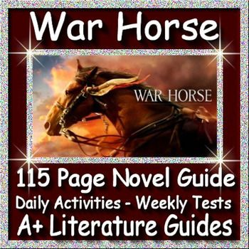 War Horse Summary & Study Guide - BookRags.com | Study ...