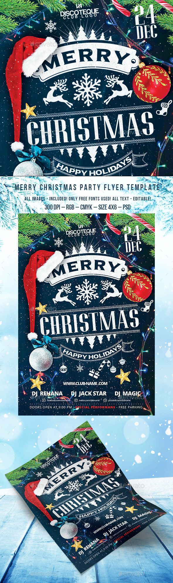 1000 images about christmas ideas christmas christmas flyer