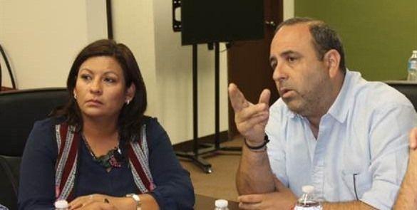 Trabajará Ayuntamiento de Tecate con dependencias federales