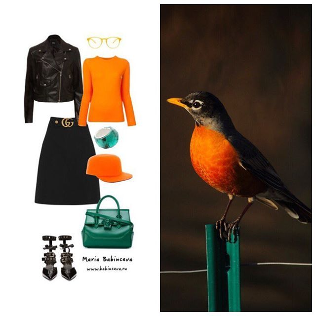 Доброе утро🕊  По вопросам заказа одежды, пишите в директ.  #свитер - 61.870₽ - #farfetch  #куртка - 6.655₽ - #sportsgirl  #юбка - 43.560₽ - #gucci  #обувь - 32.135₽ - #robertclergerie  #сумка - 126.635₽ - #versace   #браслет - 7.755₽ - #rebelle  #кепка - 5.775₽ - #kenzo  #очки - 865₽ - #eyebuydirect