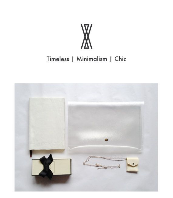 INVISIBILITY COLLECTIONHandmade/handstitched Minimalism by Xstudio, $30.00